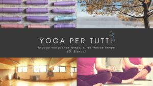 Hatha Yoga - Lezione in sede @ Nouriti Scuola Radici del Tao A.S.D. | Frazione Padregnana, Robecchetto Con Induno | Lombardia | Italia